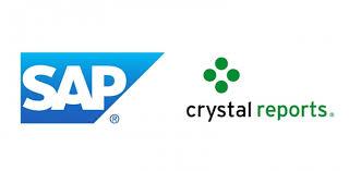 SAP Crystal Report